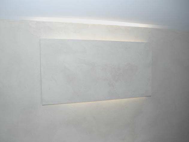 paneau de lumiere - electricien