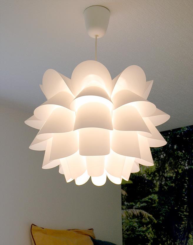 luminaire - electricien